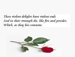 Famous Romeo And Juliet Quotes Magnificent Famous Romeo And Juliet Quotes Famous Quotes