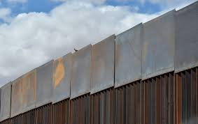 Border Wall Design Concepts Mexico Border Wall Wont Stop Immigrants From Crossing Why