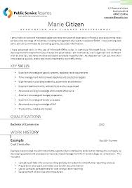 Administrative Assistant Resume Example Resume Administrative ...