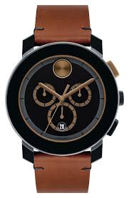 men s movado watches watches for men nordstrom