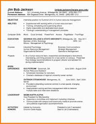 Resume Objective Samples For Entry Level Nursing Internship