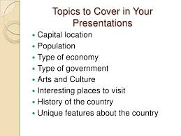 topics for presentations special topics presentation by neda  essay on internship experience essays on children business best classroom ideas images teaching ideas business envato presentation topics