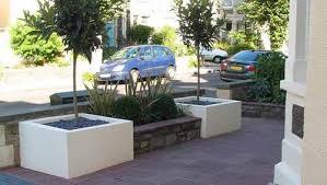Small Picture Contemporary Front Garden Design Bristol