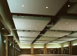 False Ceiling. 1