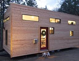 tiny house on wheels builders. HOME: A Tiny House You Can Build For Less Than $33,000 On Wheels Builders R