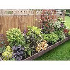 garden edging ideas uk