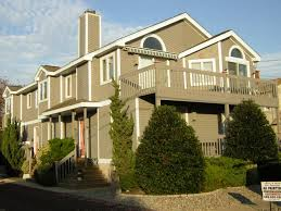 exterior house painting new jersey. after: freshly painted exterior house painting new jersey
