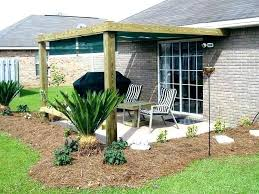 A Deck Awnings Awning Ideas Patio And Canopies Lighting For Decks Over Awn   Best Retractable