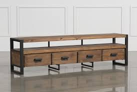 harper drawer console  living spaces