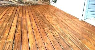 Wood Stain Comparison Chart Deck Stain Comparison Andreaduque Co