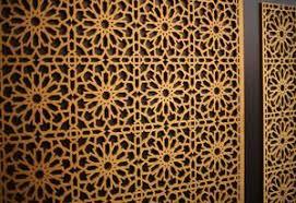 Decorazioni In Legno Da Parete : Pannelli decorativi in legno tutti i produttori del design e