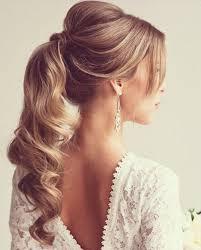 Svatebni Ucesy Na Dlouhe Vlasy