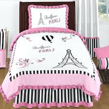 paris twin bedding set 4 piece twin comforter set paris bedding set twin xl paris twin bedding set