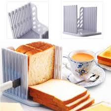 Jual Creative Kitchen Folding Tool Bread Mold Maker Cetakan Roti