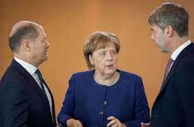 Vertrauter von Angela Merkel: Umstände ...