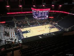 John Paul Jones Arena Section 314 Rateyourseats Com