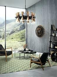 contemporary indoor lighting. Modern Living Room Ceiling Light Contemporary Indoor Lighting A