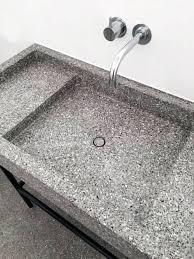 terrazzo shower base denver refinishing x creative delightful outdoor sink plumbing portable station wash