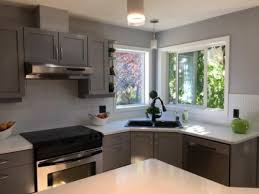 kitchen refacers releases information on how its new kitchen and bath cabinet refinishing service will better serve customers in the calgary