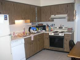 Image Of: Painting Kitchen Cabinets White