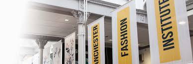 BA (Hons) <b>Fashion Art</b> Direction · Manchester Metropolitan University