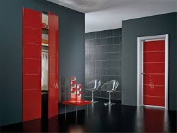 modern painted interior doors. Red Door Interiors I13 For Your Elegant Inspiration Interior Home Design Ideas With Modern Painted Doors R