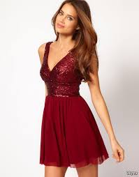 25 cute christmas party dresses ideas