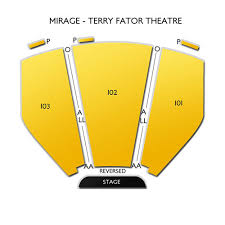 Seating Chart Terry Fator Las Vegas Terry Fator Las Vegas Tickets 12 18 2019 7 30 Pm Vivid Seats