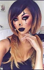 pretty clown makeup for pretty makeup ideas