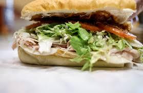 National Sandwich Day Score Deals At Restaurants Including