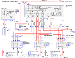 ford f150 wiring diagrams ford image wiring diagram 2005 ford f150 ac wiring diagram jodebal com on ford f150 wiring diagrams