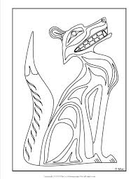 Coloring Pages Native American Coloring Pages Free Printable