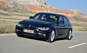 2012 BMW 328i / 3-series Sedan First Drive | Review | Car and Driver