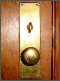 on diffe occasions our lock has jammed the door knob has broken off and the door wouldn t open from the outside