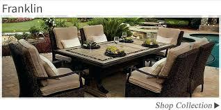agio patio furniture inspiring outdoor dining sets patio furniture interiors agio international patio furniture costco review