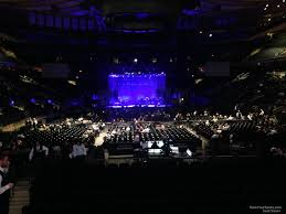 Billy Joel Msg Seating Chart Madison Square Garden Section 102 Concert Seating