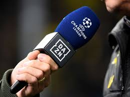 Maybe you would like to learn more about one of these? Dazn Tv Hammer Sender Reaktiviert Kommentator Legende Fur Freitag Spiel Fussball