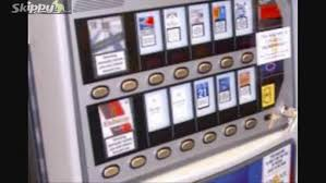 Youtube Vending Machine Extraordinary Consultation Needed On Banning Of Tobacco Vending Machines Cape Times