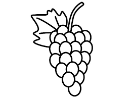 Small Picture Delicious Fruit Grapes Coloring Pages Color Luna