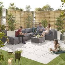 heritage chelsea corner sofa set