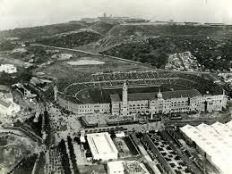 Avui fa 91 anys que es va inaugurar l'Estadi Olímpic de Montjuïc. |  M'agrada Catalunya
