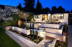 Small Picture Small Front Yard Landscaping Design Front Yard Garden Designs