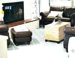 rugs for brown couches rugs for brown couches stylish area rug with couch leather family room