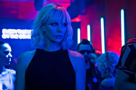 <b>Atomic Blonde</b> 2017, directed by David Leitch | Film review