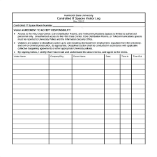 staff signing in book template template signing in book template sign and out sheet library log