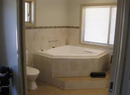 corner bath ideas