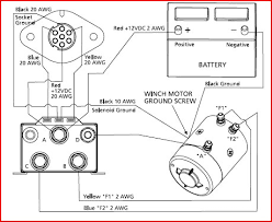 badland winches 2000 lb winch wiring diagram free download fancy 3000 Pound Badland Winches Wiring-Diagram diagram with winches rebuilding parts information s testing sites lovely champion winch wiring