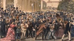 Risultati immagini per panic 1819