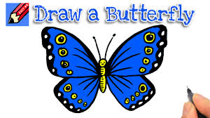 drawing butterfly pictures. Modren Drawing Drawing Kidart Draw On Drawing Butterfly Pictures T