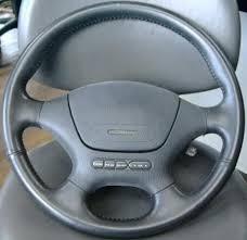 subaru svx receiver and speaker installation hu install jdm svx steering wheel